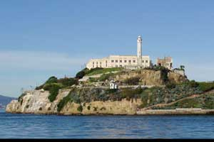 fun in san francisco- alcatraz island