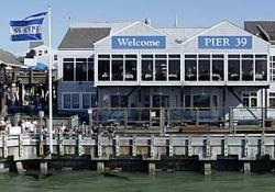 Dog Friendly Restaurants Fisherman S Wharf San Francisco